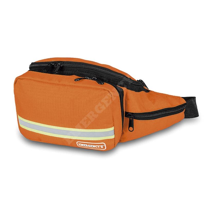 717663959a Elite Bags EMERGENCY S Τσαντάκι Μέσης - Πορτοκαλί